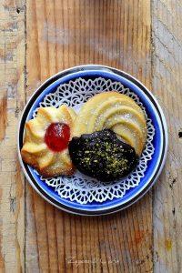 biscotti al burro siciliani