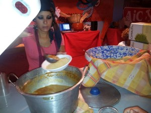 Cous Cous Fest San Vito Lo Capo 2012