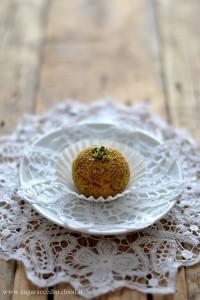 Dessert alla Mandorla Siciliani