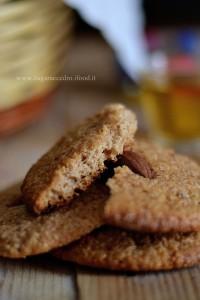 Biscotti nzuddi