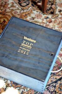 Ventura box