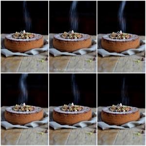 Torta Tunisina