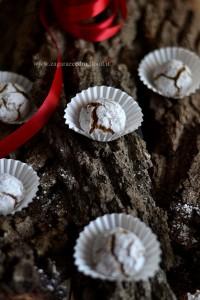 Dessert alla Mandorla e Caffè