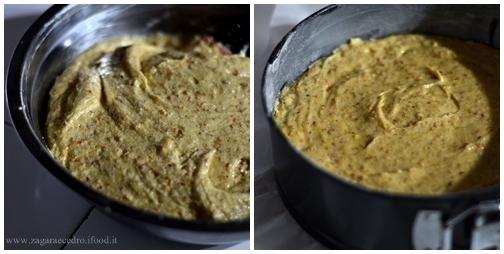 Torta di Mandorle e croccante Pennisi