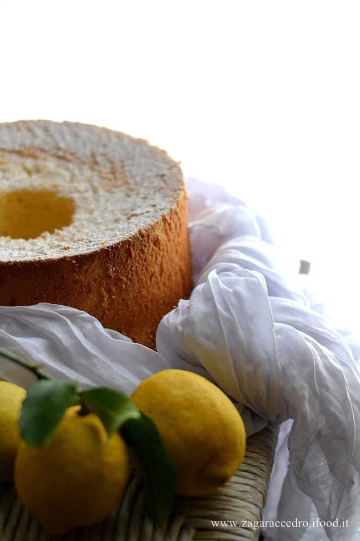 Fluffosa al limone