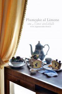 Plumcake al limone e More