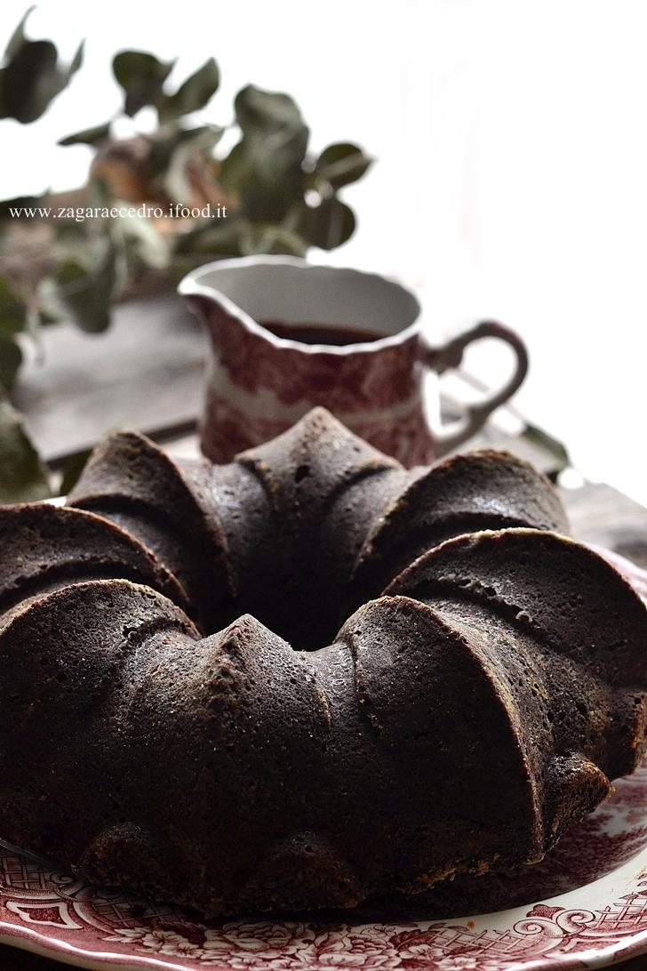 Torta cioccolato enocciole