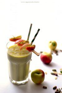 latte al pistacchio