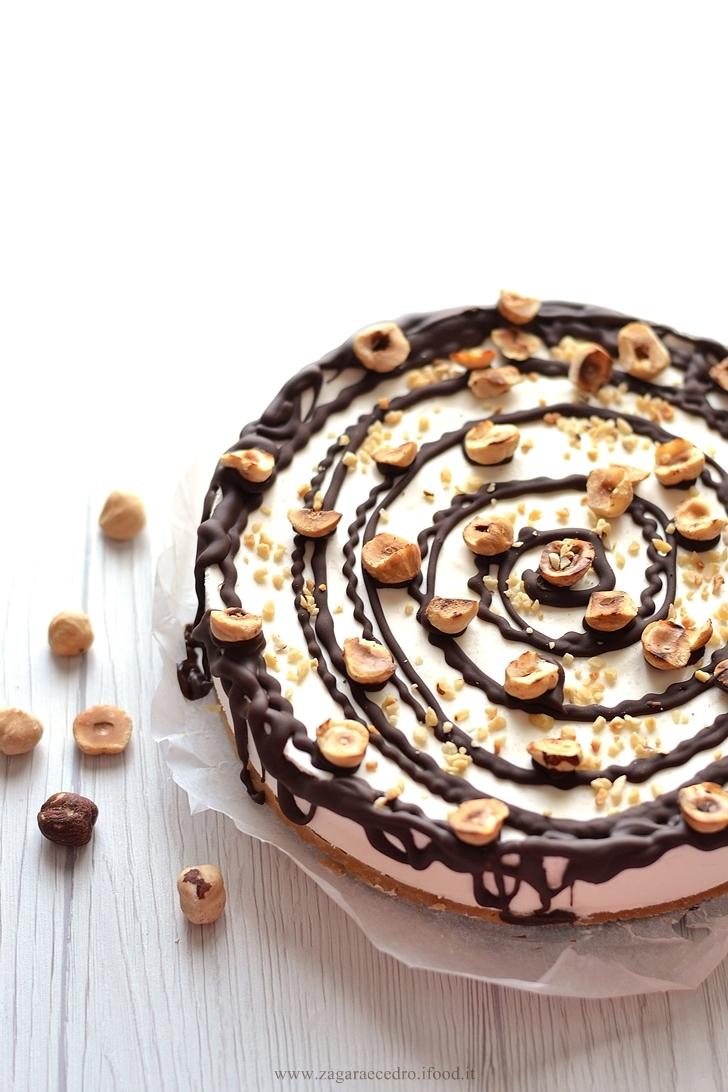 cheesecake cornetto