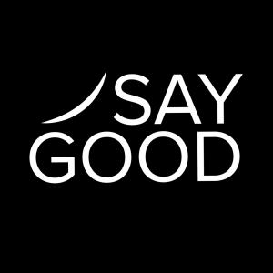 SayGood logo