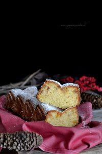 Plumcake con frutta candita