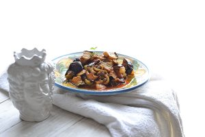 caponata siciliana