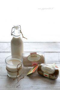 latte di mandorla pennisi