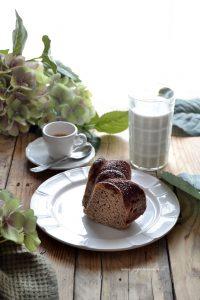 Torta castagne e ricotta